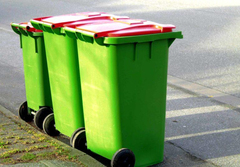 Σκουπίδια Απορρίμματα Απόβλητα